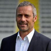 Kaiserslautern verpflichtet Montenegriner Mugoša (Foto)