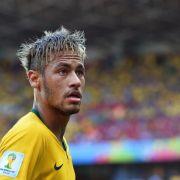 Neymar beruhigt Brasilianer - Kolumbien will Krönung (Foto)