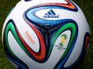 News.de verlost zur FIFA WM 2014 einen original adidas Match-Ball Brazuca im Wert von zirka 75 Euro. (Foto)