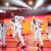 Backstreet Boys sagen Tour ab (Foto)