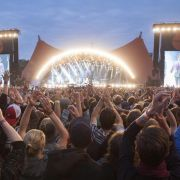 Roskilde-Festival lockt mt den Rolling Stones (Foto)