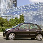 Trotz Besserung im Abseits: Der Nissan Micra als Gebrauchter (Foto)
