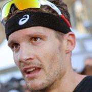 Ironman-Einsteiger Frodeno: «Ein dicker Brocken» (Foto)