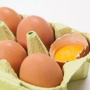 So vermeiden sie verseuchte Eier! (Foto)
