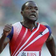 Bondarenko, James, Gatlin: Neue Leichtathletik-Stars (Foto)