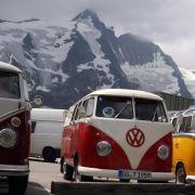 Neue Reise-Attraktionen: Gipfel, Meer und Panorama (Foto)