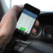 Umfrage:Smartphone und Tablet sind wichtige Staumelder (Foto)