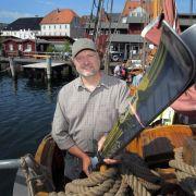 Arved Fuchs zu Grönland-Expediton aufgebrochen (Foto)