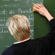 Lehramtsstudium: Überzeugungstäter sind weniger Burnout gefährdet (Foto)