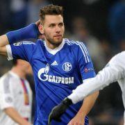 Szalai wechselt von Schalke 04 zu 1899 Hoffenheim (Foto)