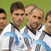 Viertelfinale Argentinien-Belgien 1:0 - Live-Stream, Aufstellung, TV-Übertragung (Foto)