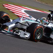 Hamilton trotz Motorenproblemen Trainingsschnellster (Foto)