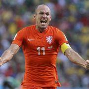 Halbfinale! Oranje siegt 4:3 nach Elfmeterschießen (Foto)