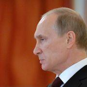 Russland verschärft Demonstrationsrecht (Foto)