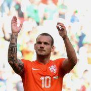 Oranje will Titel - Costa Rica träumt vom nächsten Coup (Foto)
