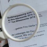 Das müssen Sie zur Rentenreform wissen (Foto)