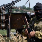 Ringen um Waffenruhe in der Ostukraine (Foto)