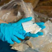 Kampf gegen Droge Crystal Meth: Länder fordern Hilfe (Foto)