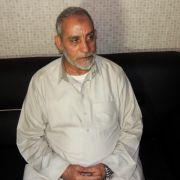 Gericht bestätigt Todesstrafen gegen Ägyptens Muslimbrüder (Foto)