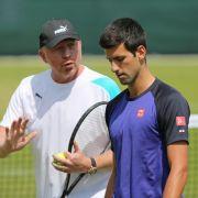 Wiedersehen: Djokovic willFederer-Rekord verhindern (Foto)