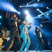 Seeed rocken die größte Roskilde-Bühne (Foto)