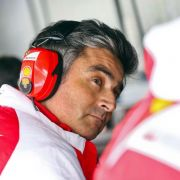 Ferrari will Fahrerpaarung Alonso/Räikkönen beibehalten (Foto)