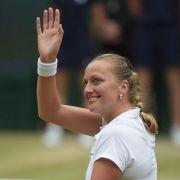 Kvitova krönt sich gegen Bouchard zur Wimbledon-Königin (Foto)
