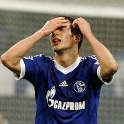 Muskelbündelriss: Goretzka fehlt Schalke mehrere Wochen (Foto)