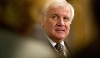 Seehofer verlangt in Mautdebatte Koalitionstreue (Foto)
