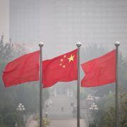 Verfassungsschutz warnt Wirtschaft vor Spionage aus China (Foto)