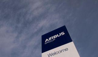 IGM: Drohnen-Pläne «Lichtblick» für Airbus-Rüstungssparte (Foto)