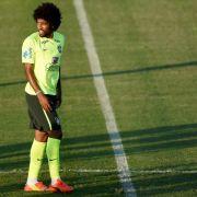 Dante hofft gegen Deutschland auf WM-Einstand (Foto)
