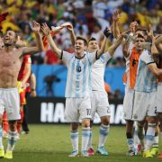Fußball im Fernsehen ungeschlagen (Foto)