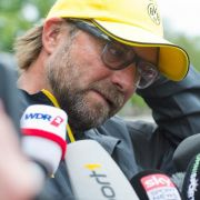 """The Normal One"": Jürgen Klopp als Reds-Trainer vorgestellt (Foto)"