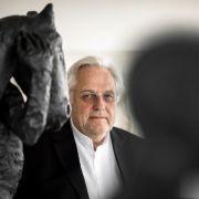 Affäre um Kunstberater Achenbach zieht immer größere Kreise (Foto)