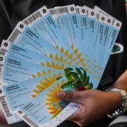Fußball-WM:Widersprüche im Ticketskandal (Foto)