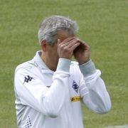 Mönchengladbach verliert Testspiel gegen Fünftligisten (Foto)