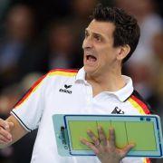 Volleyballerinnen vor Einzug ins Europaliga-Finale (Foto)