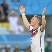 Deutsche WM-Malocher wollen «das Ding» (Foto)