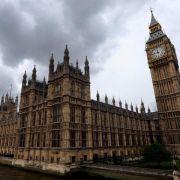 Neue Vorwürfe im britischen Missbrauchsskandal (Foto)