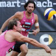 Duo Erdmann/Matysik verteidigt Beach-Titel in Binz (Foto)
