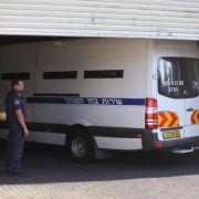 Nach Mord an Araber: Jüdische Tatverdächtige festgenommen (Foto)
