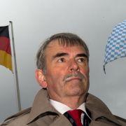 Wiederaufnahmeverfahren im Fall Gustl Mollath beginnt (Foto)