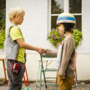 Berliner Jungs auf Zack - «Rico, Oskar und die Tieferschatten» (Foto)