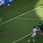 Vom Offensiv-Spektakel zur WM der Verteidiger (Foto)