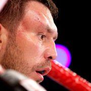Chagaev erneut Weltmeister im Schwergewicht (Foto)