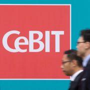 China wird Partnerland der CeBIT (Foto)