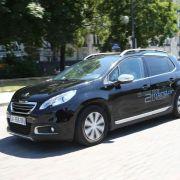 Peugeot und Citroën: «HybridAir»-Technologie bezahlbar machen (Foto)