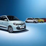 Renault Twingo startet bei 9590 Euro (Foto)