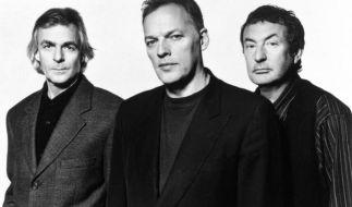 Gilmours Ehefrau: Pink Floyd veröffentlichen neues Album (Foto)
